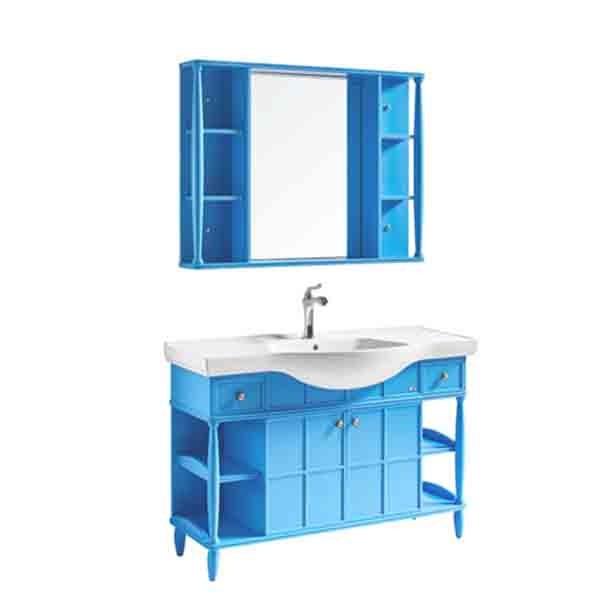 东鹏浴室柜2