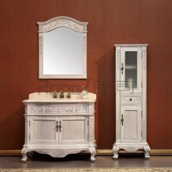 朗司欧式奢华浴室柜