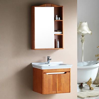 欧美特浴室柜2