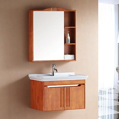 欧美特浴室柜1
