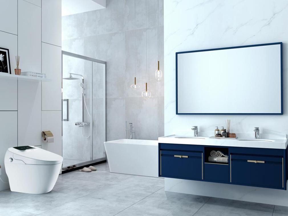 盘点25款高颜值的浴室柜:Gobo高宝、科勒、箭牌、九牧、恒洁、埃飞灵、帝王、浪鲸、迪尔雅、欧路莎、席玛...你觉得哪款最好?