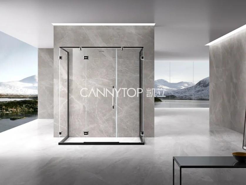 明辨淋浴房材质,理想淋浴生活由你掌控