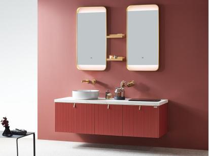 浴姐测评第八期|金柏丽雅凯蒂丝系列,在设计与实用中寻找平衡